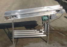 Used Stainless Food