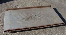 Used Aluminum Dock P