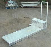 Aluminum Work Platform 20 X 60