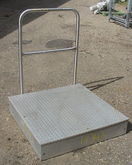 Used Aluminum Work P