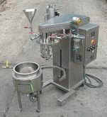 Brogli 20 Gallon Mixer Mh 20c 2