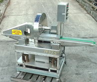Vertical Automatic Slicer Mill