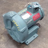 Used Rotron Turbine