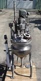 Used Groen Reactor G
