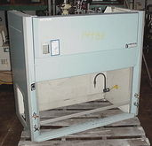 Used Laboratory Fume