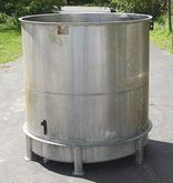 3000 Gallon Mixing Tank 3000 Ga
