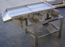 Used Eriez 30 X 60 V