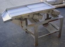 Eriez 30 X 60 Vibratory Pan Fee