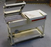 semi automatic l bar sealer by