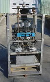 12 Head Rotary Vacuum Filler 12