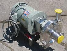Fristam Centrifugical Pump Fpx-