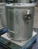 Goe Avins 200 Gallon Tote Tank