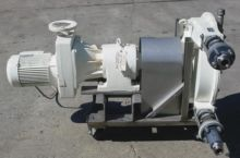 Waukesha Sp 40 Hose Pump Sp 40