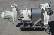 waukesha hose pump.size sp 40.s