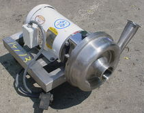 G & H Centrifugical Pump Ghh 20