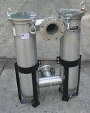 Filter Technology Dual Basket 8
