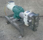 Apv Lobe Type Pump Type R+3hd #