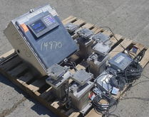 Mettler Toledo 8 Load Cell Syst