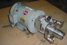 Fristan Centrigical Pump Fpx712