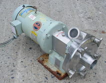 Used Fristan Fp742-1
