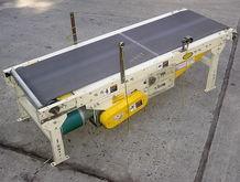 Used Hytrol 22 X 78