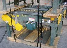"""Hytrol Conveyor 19"""" Live Roller"""