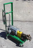 bronze gear pump by viking pump