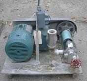 Ertel 20 Esp Gear Pump 20 Esp #