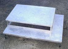 Two Step Work Platform 30 X 45
