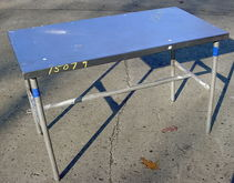 Stainless Steel Work Table 24 X