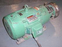 Tri Clover Centrifugical Pump C