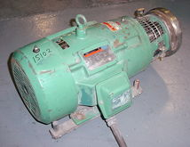 Tri Clover Centrifugical Pump C