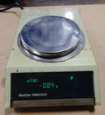 Mettler Lab Scale Mettler Pm 20
