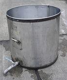 Used 130 Gallon Tank