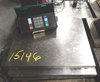 mettler-toledo table top platfo