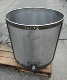 Used Batch Tank 90 G