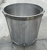 Used Batch Tank 100