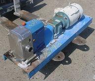 Viking Ss Sani Lobe Type Pump S