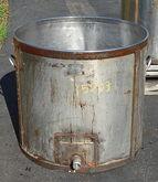Used 90 Gallon Ss Ba
