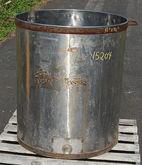 Used 100 Gallon Ss B