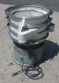"Sweco 18"" Sifter F-10107 S18c55"