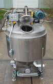 Casale Vacuum Processor 500 Gal