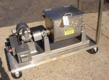 Stokes Granulation Blender 21 A