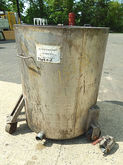 Used 200 Gallon Jack