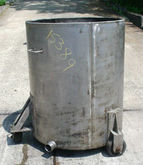 200 Gallon Jacketed Tank 200 Ga