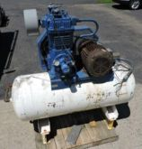 Quincy Air Compressor Fe-370-12