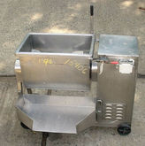 Used Paddle Mixer 10
