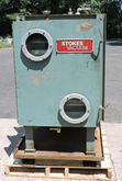 Stokes Vacuum Shelf Dryer 338f-