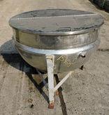 Used 100 gallon jack