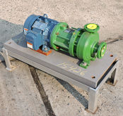 Magnetically Driven Pump By Dic